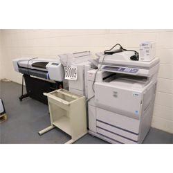 COPIER, THERMAL PLOTTER Office Equipment / Furniture