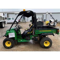 JOHN DEERE GATOR HPX ATV / UTV / Cart