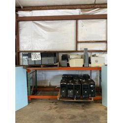 CPUs, PRINTERS Office Equipment / Furniture