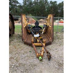 ALAMO 15' BATWING MOWER Mowing Equipment