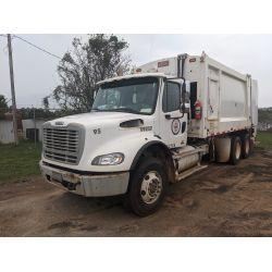 2012 FREIGHTLINER M2-112 Garbage / Sanitation Truck