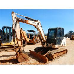 2008 BOBCAT 337G Excavator - Mini