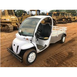 2009 GEM EL XD ATV / UTV / Cart