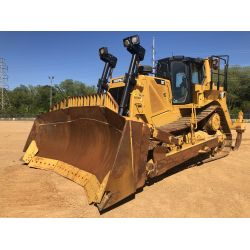 2015 CATERPILLAR D8T Dozer / Crawler Tractor