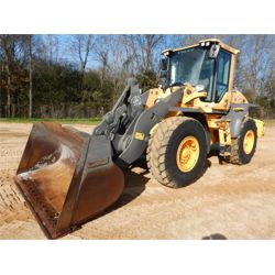 2016 VOLVO L70H Wheel Loader
