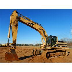 1997 CATERPILLAR 330BL Excavator