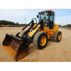 JCB 416 Wheel Loader