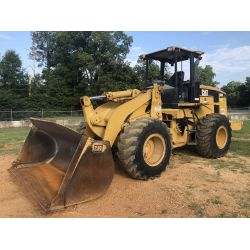 2004 CATERPILLAR 938G Series II Wheel Loader