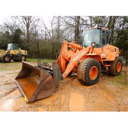 2009 DOOSAN DL250 Wheel Loader