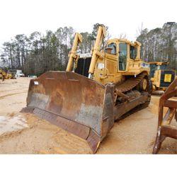 CATERPILLAR D8N Dozer / Crawler Tractor
