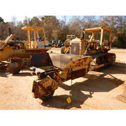 CATERPILLAR D6C Dozer / Crawler Tractor