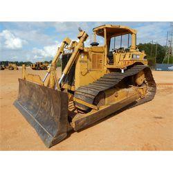 1999 CATERPILLAR D6R LGP Dozer / Crawler Tractor