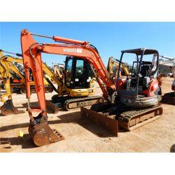 2002 KUBOTA KX121-3 Excavator - Mini