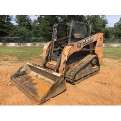 2012 CASE TR270 Skid Steer Loader - Crawler