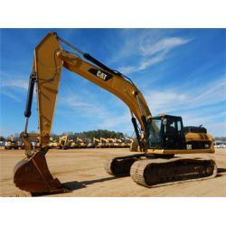 2011 CATERPILLAR 336DL Excavator