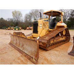 2008 CATERPILLAR D6N LGP Dozer / Crawler Tractor