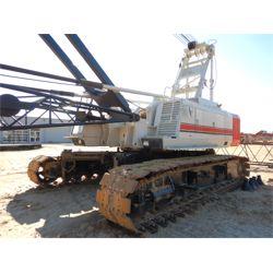 LINK BELT LS218 Crawler Crane