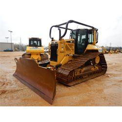 2012 CATERPILLAR D6N LGP Dozer / Crawler Tractor