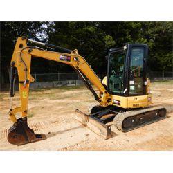 2015 CATERPILLAR 303.5E2 CR Excavator - Mini
