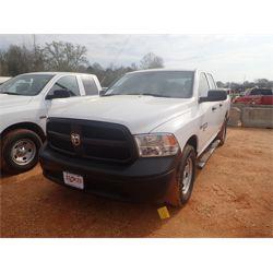 2019 RAM 1500 Pickup Truck