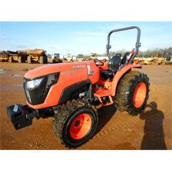 2019 KUBOTA MX5800D Tractor