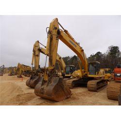 2006 KOMATSU PC400LC-7EO Excavator