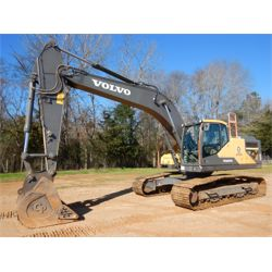 2016 VOLVO EC250EL Excavator