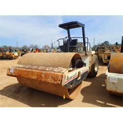 1998 INGERSOLL RAND SD100D Compaction Equipment