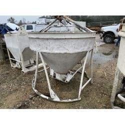 CONCRETE BUCKET Concrete Miscellaneous