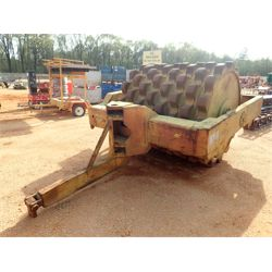 PADFOOT ROLLER Compaction Equipment