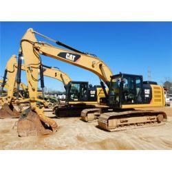 2014 CATERPILLAR 320EL Excavator