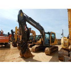 2006 VOLVO EC140BLC Excavator