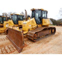 2014 KOMATSU D61PX-23 Dozer / Crawler Tractor