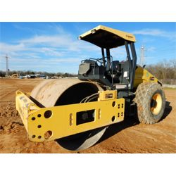 2014 BOMAG BW211D-50 Compaction Equipment