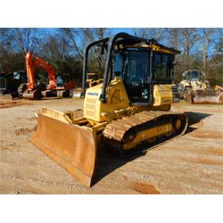 2015 KOMATSU D39PX-23 Dozer / Crawler Tractor