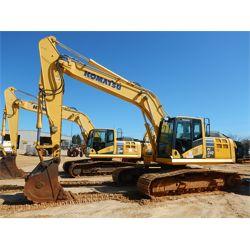 2015 KOMATSU PC240LC-10 Excavator