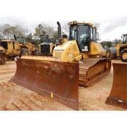 2015 KOMATSU D61PX-24 Dozer / Crawler Tractor