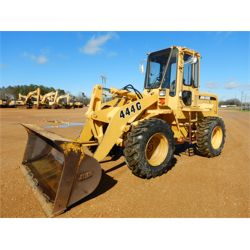 1996 JOHN DEERE 444G Wheel Loader