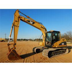 2006 CATERPILLAR 312CL Excavator