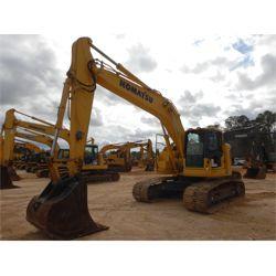 2015 KOMATSU PC228USLC-10 Excavator
