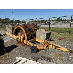 HYSTER GRID ROLLER Compaction Equipment