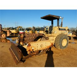1995 CATERPILLAR CP-563 Compaction Equipment