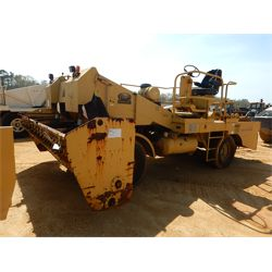 ETNYRE K MODEL Asphalt Chip Spreader