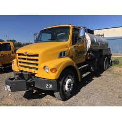 2006 STERLING  Asphalt / Hot Oil Truck