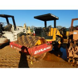 DYNAPAC CA152PD Compaction Equipment
