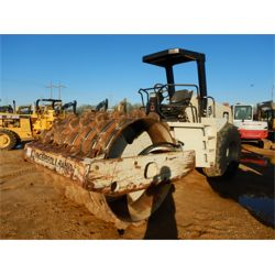 INGERSOLL RAND 115 PRO PAC Compaction Equipment