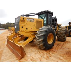 2016 CATERPILLAR 535D Skidder