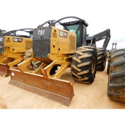 2015 CATERPILLAR 525D Skidder