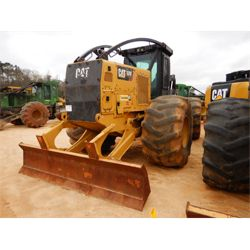 2014 CATERPILLAR 525D Skidder