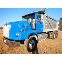 2013 WESTERN STAR 4900 Dump Truck